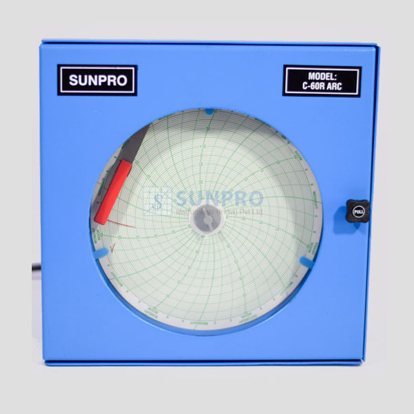 circular-chart-recorder
